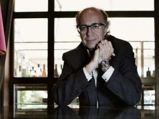 Interview Javier de las Muelas
